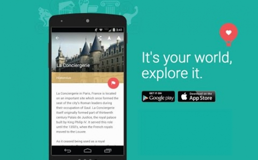 Google Trips – Best Travel App for the Tourist Reviews