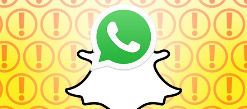 WhatsApp is experimenting with clone of Snapchat Stories, called Status